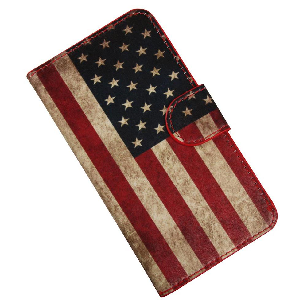 Samsung Galaxy S5 Mini Stars & Stripes Cover
