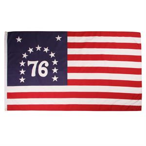 USA Bennington flag 90 x 150 cm