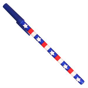 Kuglepen med Stars and Stripes