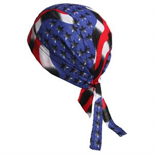 Stars and Stripes bandana