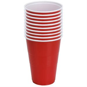 Store Red Cups, krus, 480 ml