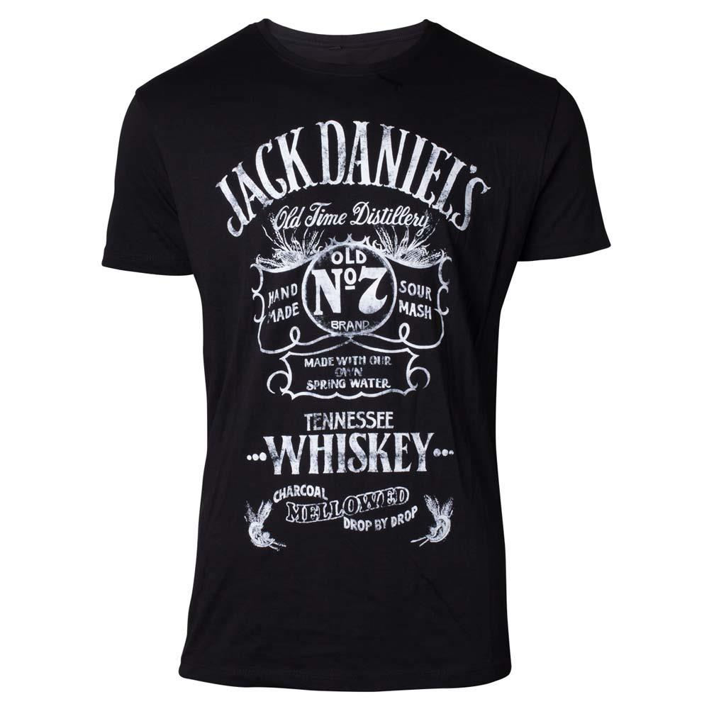 Jack Daniels T-shirt - Old Advertising